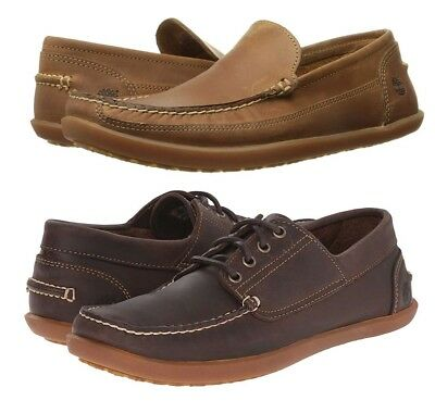Lace Up Loafers Comfort Shoes