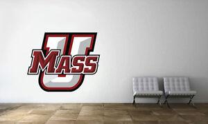 Nebraska Cornhuskers Logo NCAA Wall Decal College Football Decor Vinyl Sticker
