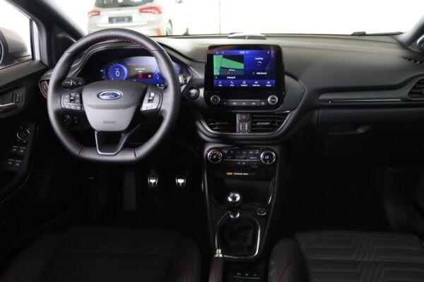 Ford Puma 1,0 EcoBoost mHEV ST-Line X billede 7