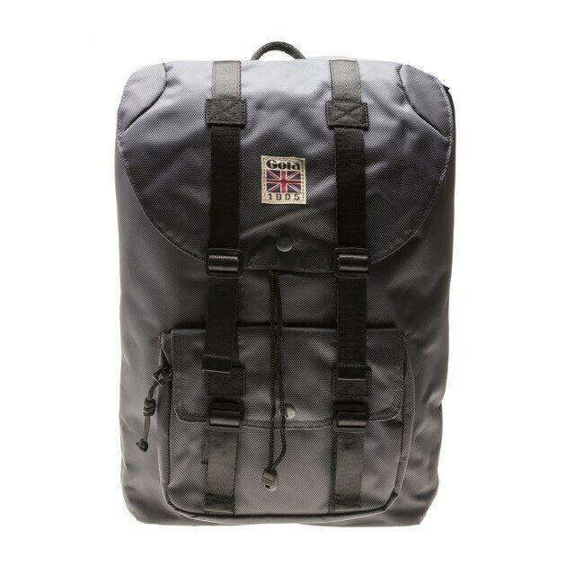 New Mens Gola Multi Bellamy Tech Polyester Backpack Backpacks