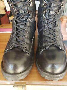 "Men's Danner 10"" Combat Leather Boots Fort Lewis, 69110, Size 11.5 EE, Gore-Tex"