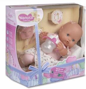 nenuco bambola
