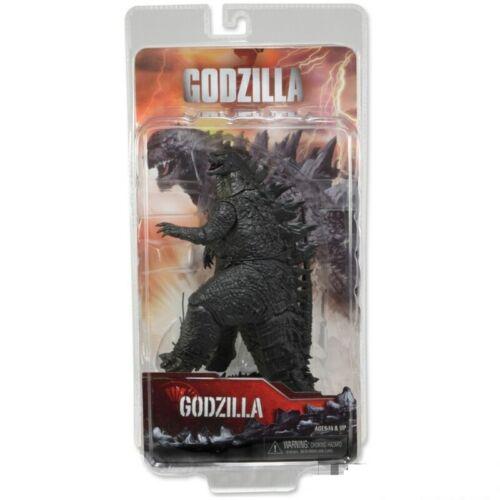 Nueva Figura de Acción Godzilla 2014 16 x 27 cm GODZILLA