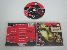 Various/From Dusk Till Dawn-Music from MP (Epic soundtrax 483617 2) CD Album