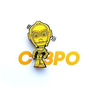 STAR WARS C-3PO 3D LED DECOR WALL LIGHT NEW