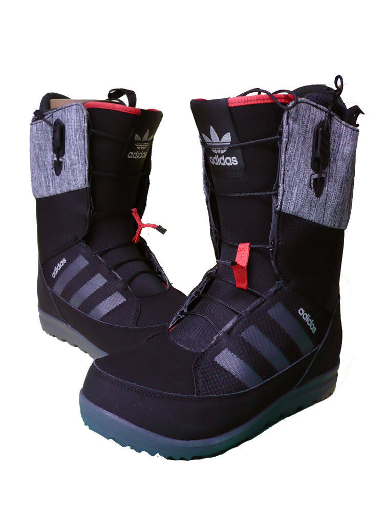 Adidas Snowboardstiefel Mika Lumi Snowboard Stiefel damen schwarz