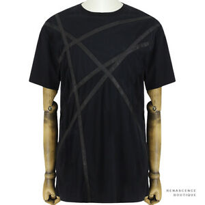 Each-x-Other-Artist-Ann-Grim-Limited-Edition-Leather-Detailed-Top-T-Shirt-S-IT46