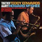 Together Again by Howard McGhee/Teddy Edwards (CD, Dec-2011, American Jazz Classics)