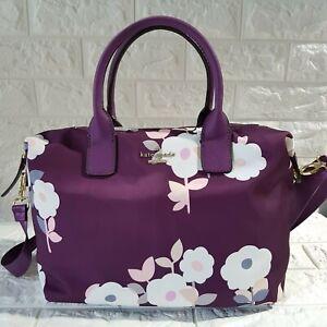 Kate-Spade-Lyla-Floral-Print-Violet