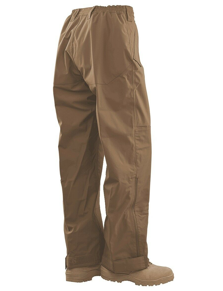 NEW TRU SPEC H20 PROOF GEN 2 TROUSERS PANTS ECWCS COYOTE BROWN XL   REGULAR
