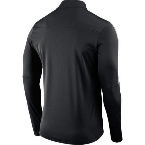 NEU Nike Dry Park18 Dri-FIT Herren Fußball Trainingsjacke Jogging AA2059-010