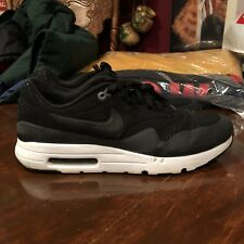 newest e36b0 fac7e item 5 Nike Air Max 1 Ultra Moire Black White 3M Flash Men s Shoes  705297-010 sz 12 -Nike Air Max 1 Ultra Moire Black White 3M Flash Men s  Shoes 705297-010 ...