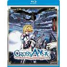 Cross Ange 1 - 2 Disc Set (2016 Blu-ray New)