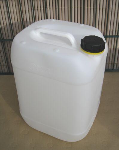 20 L CampingkanisterTrinkwasserkanister Getränkekanister Wasserkanister NEU