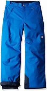 North Face Ski Pants Size Chart