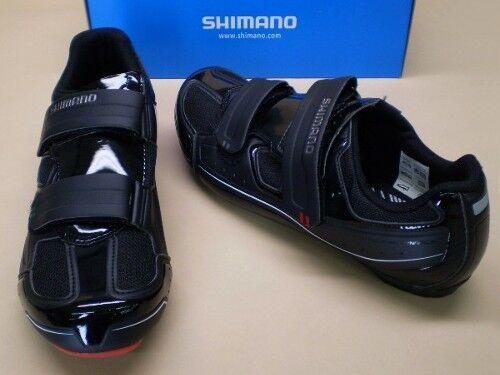 Shimano R065 Road Cycling shoes SH-R065 Mens Size 42 thru 48 US 8.3 to 12.3 RO65
