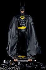 HOT TOYS DX09 1989 BATMAN 1/6TH SCALE COLLECTIBLE FIGURE