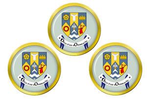 County-Clare-Irlande-Marqueurs-de-Balles-de-Golf