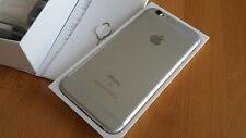 Apple iPhone 6s 128GB in silber  iCloudfrei + simlockfrei  **WIE NEU**