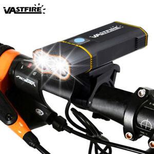 Das Bild Wird Geladen 6000LM 2x XM L2 LED Fahrrad Licht Scheinwerfer