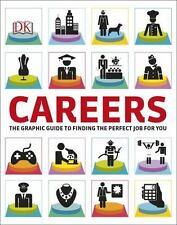 Careers by Dorling Kindersley Publishing Staff (2015, Paperback)