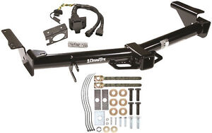 trailer hitch wiring kit for 2003 2006 lexus gx 470. Black Bedroom Furniture Sets. Home Design Ideas