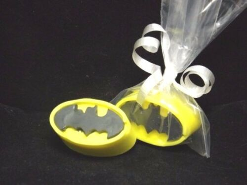 20 Bat Party Favor Soaps Birthday Wedding Shower Guest Novelty Comic