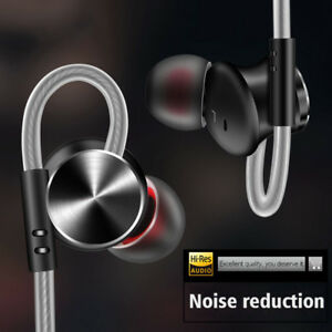 d8d530ed8840d3 Image is loading Metal-Stereo-Headphones-HIFI-Super-Bass-Headset-Sport-