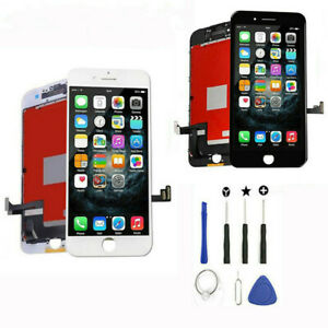 New-For-iPhone-8-Plus-8-Screen-Replacement-LCD-Display-Touch-Digitizer-Tools-Kit