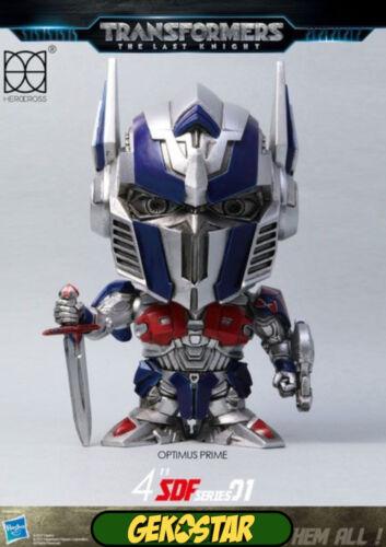 Optimus Prime Transformers Vinyl Figure