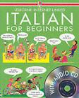 Italian for Beginners by John Shackell, Angela Wilkes (Mixed media product, 2001)