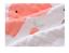 5-piezas-bebe-suave-algodon-bebe-recien-nacido-Toallas-De-Bano-Toalla-alimentacion-saliva-limpie miniatura 12