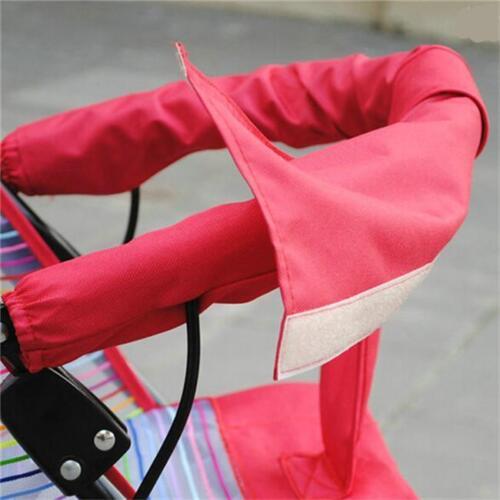 Hotsale Oxford Tissu Poignée Bar Cover Pour QUINNY BUZZ bébé Poussette Pare-Chocs S