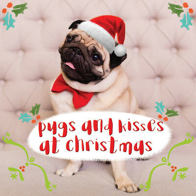 3D Holographic Pawsome Christmas Greeting Card Lenticular Xmas Cards