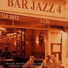 Bar-Jazz-4-di-various-CD-stato-bene