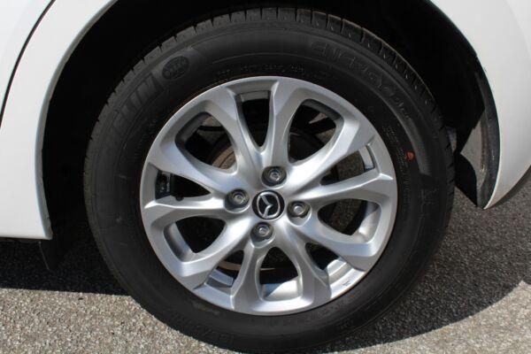 Mazda 2 1,5 Sky-G 90 Niseko billede 3