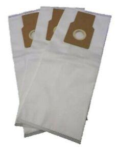 3 Kenmore Vacuum Cleaner Bags Cloth Type U O 50688 50690