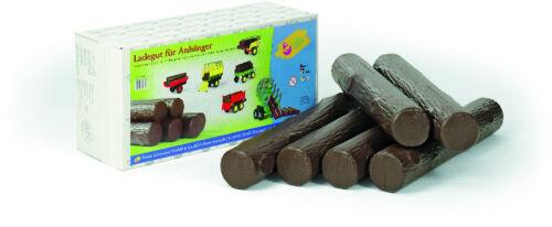Kinderfahrzeuge Rolly Toys rolly Rundholz 6 Stück im Set