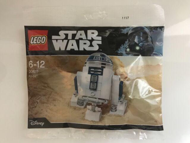 LEGO STAR WARS POLYBAG 30611 R2-D2