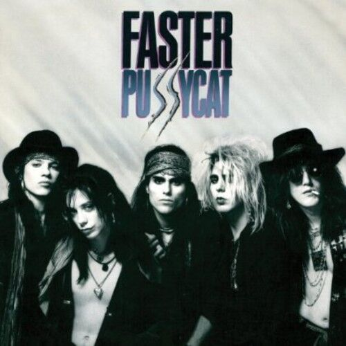 Faster Pussycat - Faster Pussycat [New CD] Deluxe Edition, Rmst