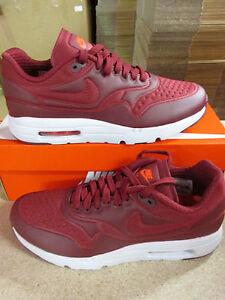 big sale f5320 88678 Image is loading Nike-Air-Max-1-Ultra-SE-Mens-Running-