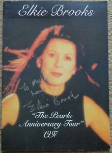 Elkie-Brooks-The-Pearls-Anniversary-Tour-1997-tour-programme-signed