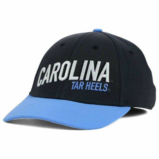 a37749641bd North Carolina Tar HEELS Nike Dri-fit Best Legacy 91 Cap 855094 One Size