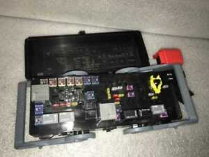 Dodge Journey Fuse Box | Wiring Diagram