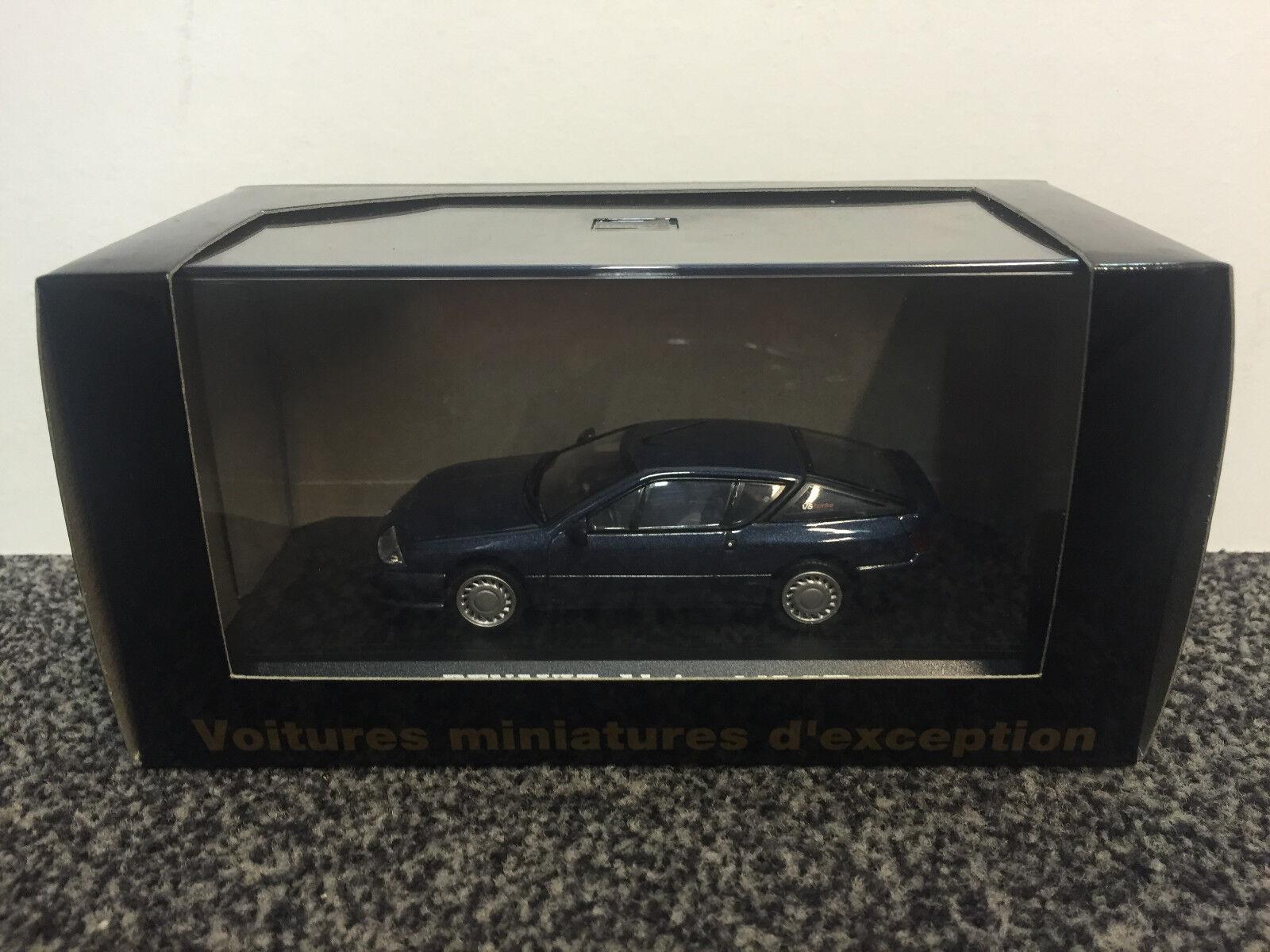 Renault Alpine V6 Turbo GT1 43 Norev  | Fierce Kaufen