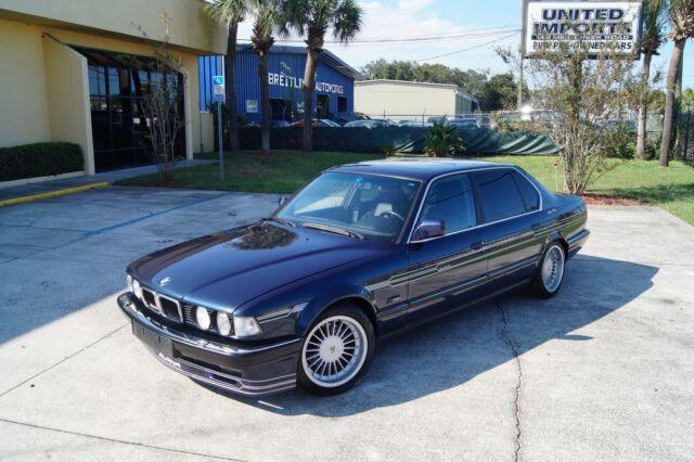 19900000 BMW 7-Series