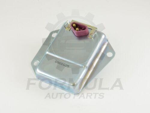 Voltage Regulator-Natural Formula Auto Parts VRG1