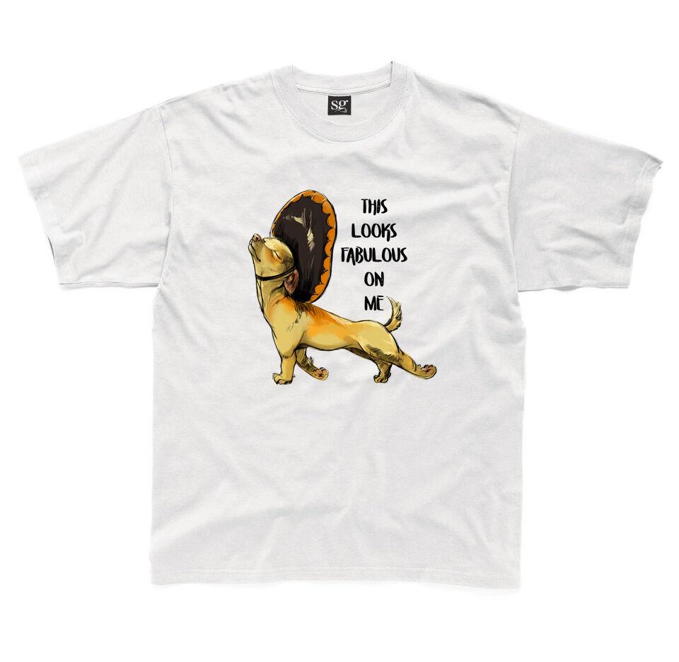 Ce Fabuleux sur sur Fabuleux moi T-Shirt Vacances Hommes Femmes Unisexe Drôle Cadeau b19e11