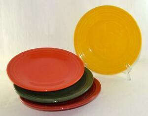 Fiesta-9-034-Luncheon-Plate-Choice-of-Colors
