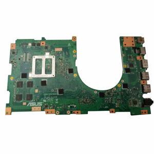 For-Asus-Q502-Q502L-Q502LA-Q502LAB-Motherboard-4GB-Intel-I5-4200U-Mainboard